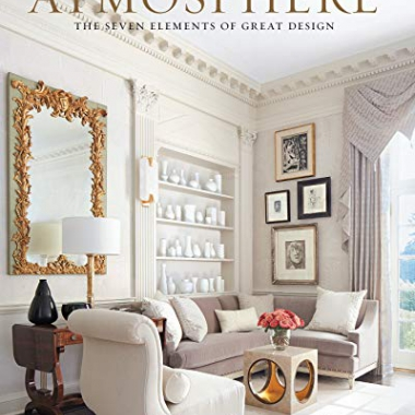 Atmosphere: the seven elements of great design Kindle Edition