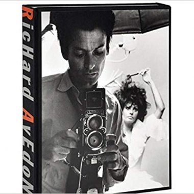 Performance: Richard Avedon (Pace Gallery, New York: Exhibition Catalogues)