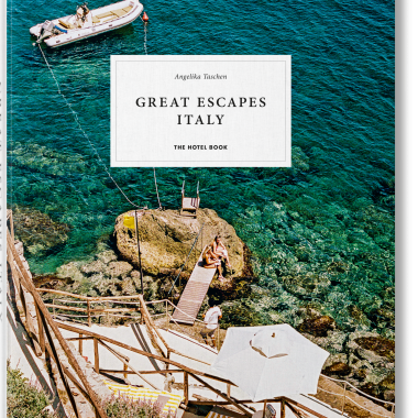 Great Escapes Italy. The Hotel Book, 2019 Edition