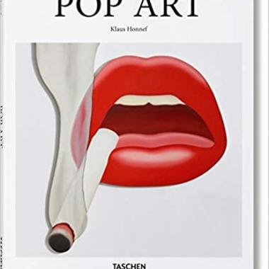 Pop Art (Basic Art Series 2.0)