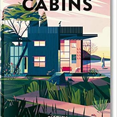 Cabins (Bibliotheca Universalis) --multilingual (Multilingual Edition)
