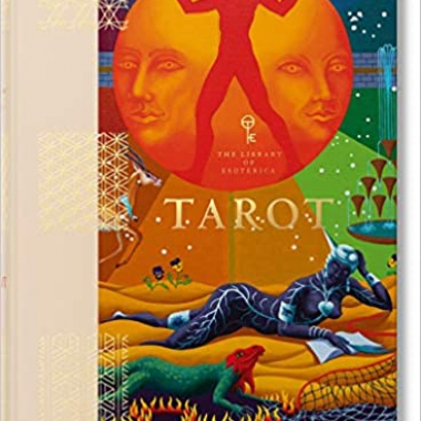 Tarot (Library of Esoterica)
