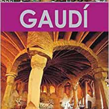 Encyklopedia sztuki Gaudi (Polish)