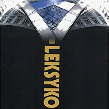Ilustrowany leksykon architektoniczno-budowlany (Polish)
