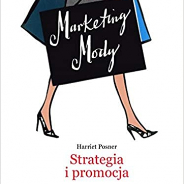 Marketing Mody. Strategia i promocja (Polish)
