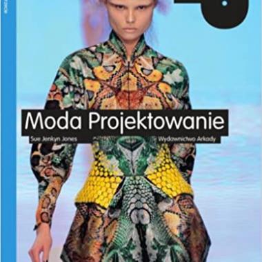 Moda Projektowanie (Polish) 3rd Edition