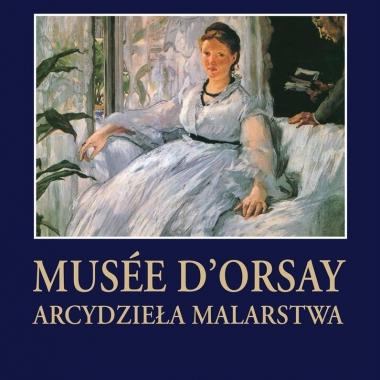 Arcydzieła Malarstwa. Muse d'Orsay (polish)