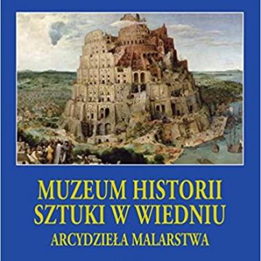 Arcydziela Malarstwa. Muzeum Historii Sztuki w Wiedniu etui (Polish)