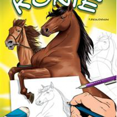 Rysuję Konie (polish)