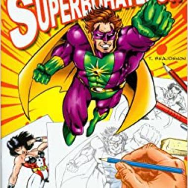 Rysuje superbohaterow (polish)