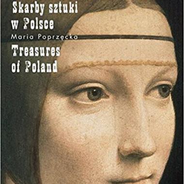 Skarby sztuki w Polce (Polish)
