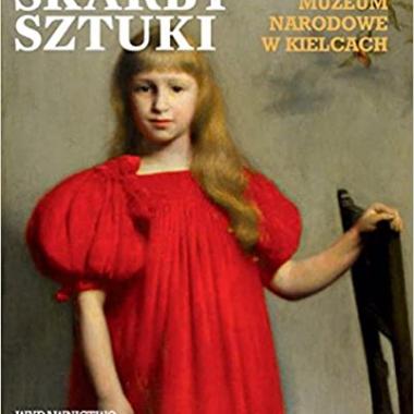 Skarby sztuki Muzeum Narodowe w Kielcach (Polish)