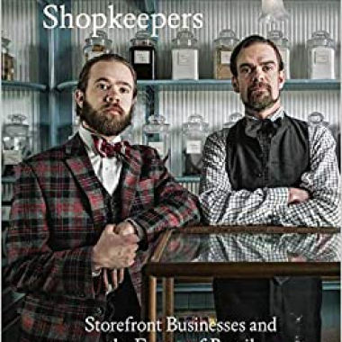 The Shopkeepers: Storefront Businesses and the Future of Retail