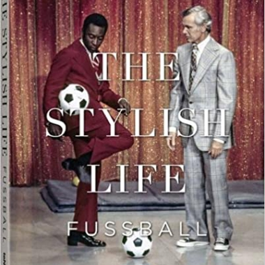 The Stylish Life: Football