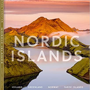 Nordic Islands: Iceland,Greenland,Norway,Faroe Islands (Photography)