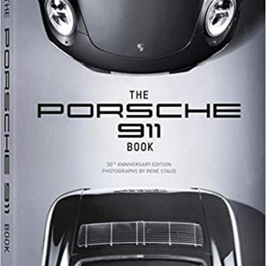 The Porsche 911 Book, Small Format Edition (AUTOMOT DESIGN) (French Edition)