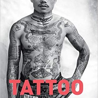 Tattoo (COEDITIONS QUAI BRANLY)