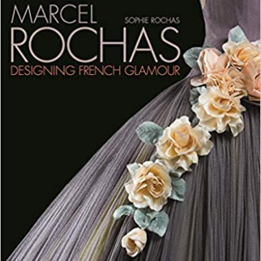 Marcel Rochas: Designing French Glamour (Langue anglaise)
