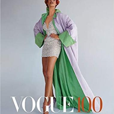 Vogue 100 (German Edition): Hundert Jahre BritChic