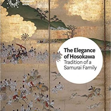 The Elegance of Hosokawa: Tradition of a Samurai Family