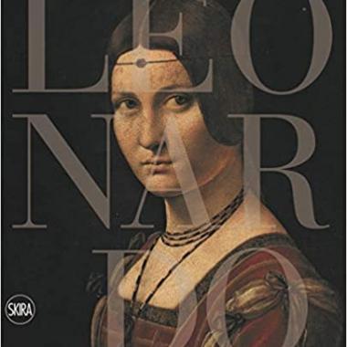 Leonardo da Vinci 1452 - 1519 : The Design of the World