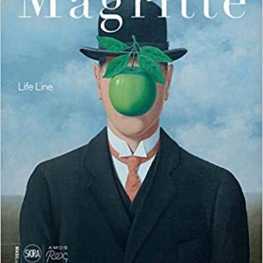 René Magritte: Life Line