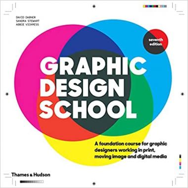 Graphic Design School