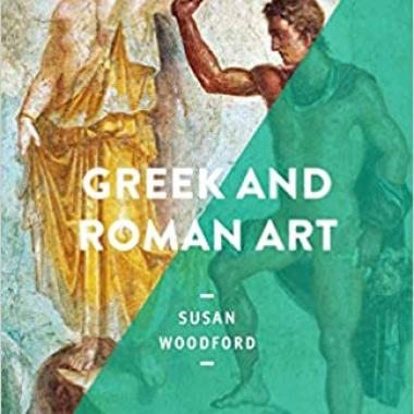 Greek & Roman Art (Art Essentials)