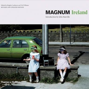 Magnum Ireland by Brigitte Lardinois (2005-11-07)