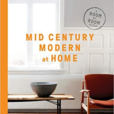 Mid Century Modern At Home