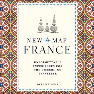 New Map France: Unforgettable Experiences for the Discerning Traveler