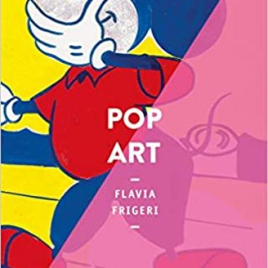 Pop Art: Art Essentials (Art Essentials)