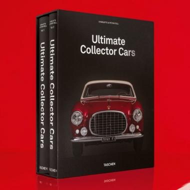 Ultimate Collector Cars