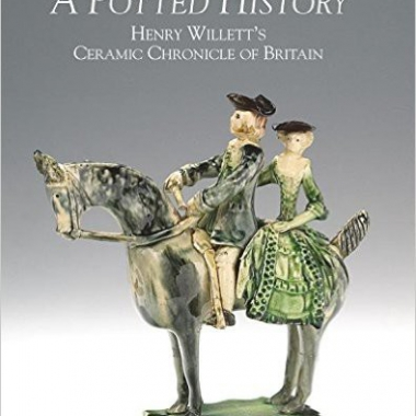 A Potted History: Henry Willett's Ceramic Chronicle of Britain