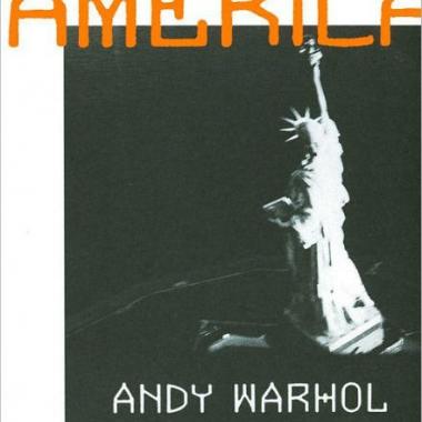 Уорхол Америка