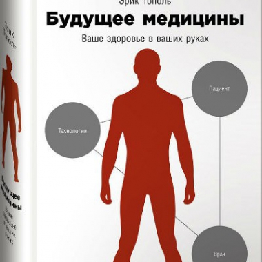 Будущее медицины: Ваше здоровье в ваших руках