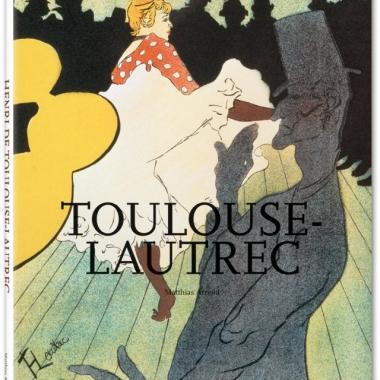 Toulouse-Lautrec / Тулуз-Лотрек