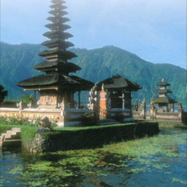 Бали и Ломбок. Путеводитель