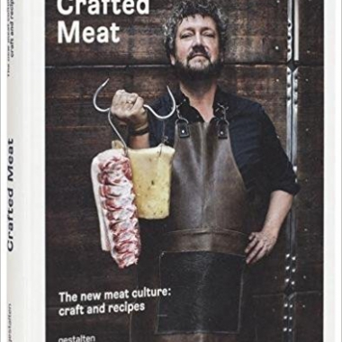 Crafted Meat: Or the Wurst is<br>Yet to Come