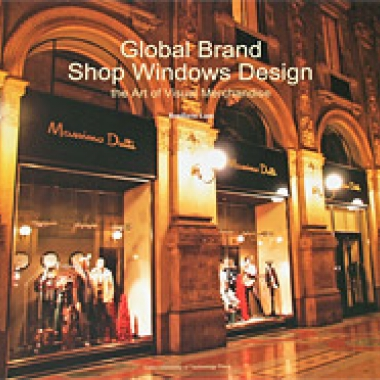 Global Brand Shop Windows Design