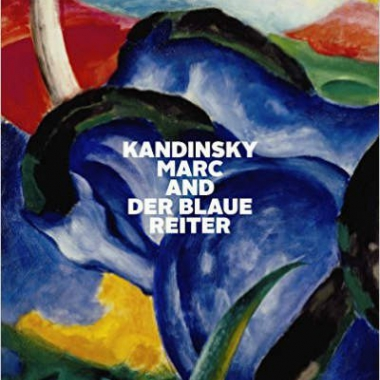 Kandinsky, Marc and Der Blaue Reiter