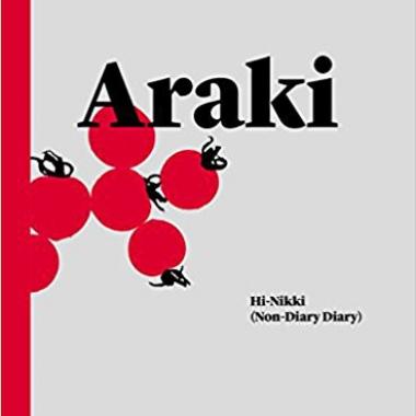 Nobuyoshi Araki, Hi-Nikki (Non-Diary Diary)