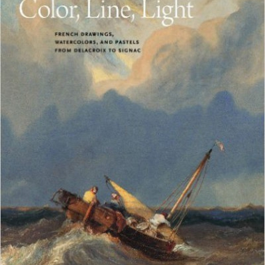 Color, Line, Light: French Drawings, Watercolors, and Pastels from Delacroix to Signac