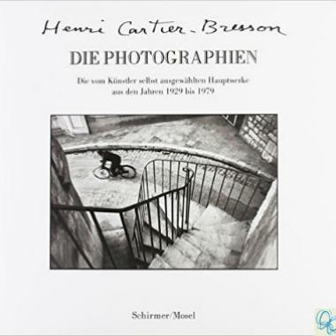 Henri Cartier-Bresson. Die Photographien