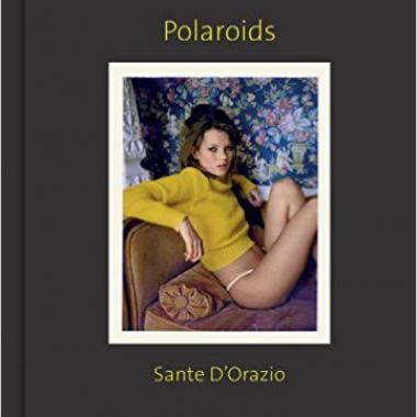 Sante D'Orazio. Polaroids