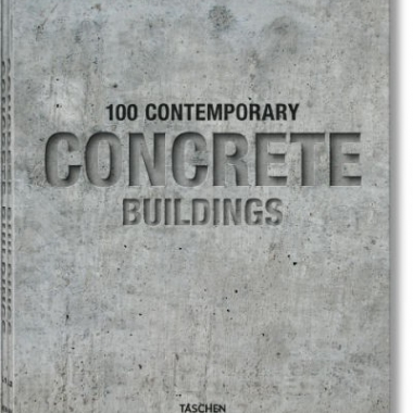 100 Contemporary Concrete Buildings,2 vols. in slipcase