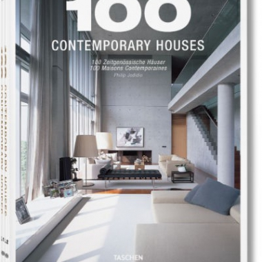100 Contemporary Houses,2 vols. in slipcase