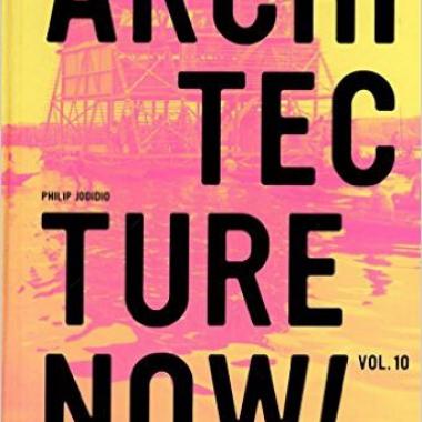 Architecture Now! Vol. 10