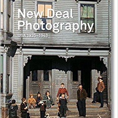 New Deal Photography: USA 1935-1943