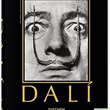 Dalí: The Paintings